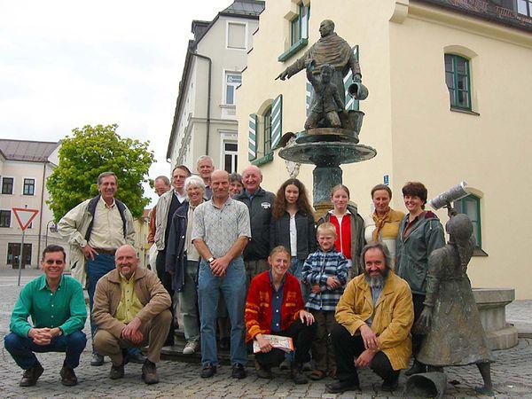Holzkirchen - Bund Naturschutz In Bayern E.V.